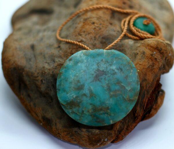 Aotea, Already ancient, gemstone nz