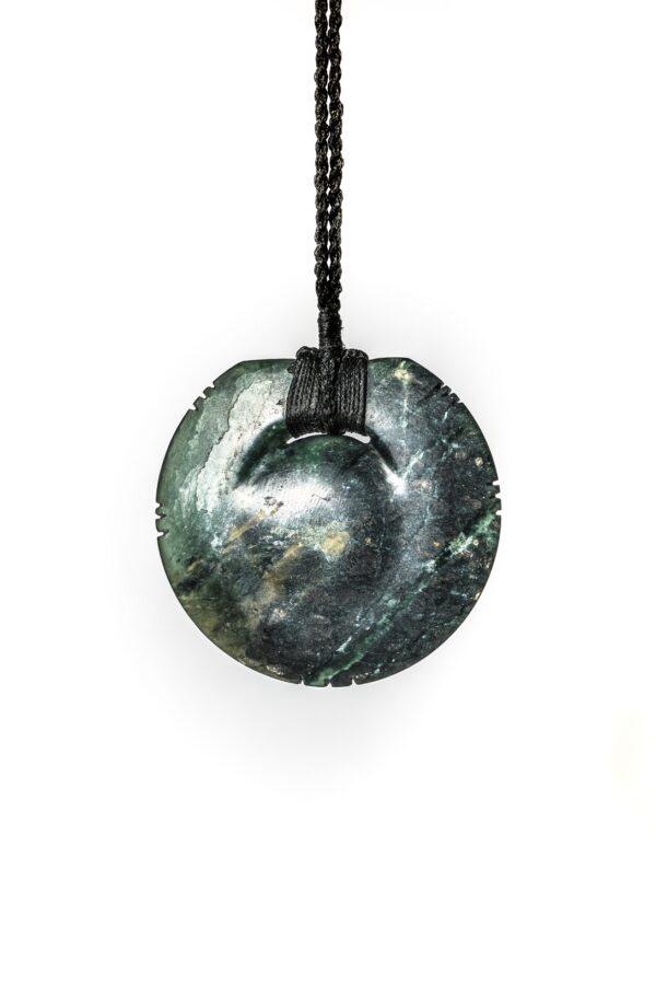 tangiwai, pounamu, jade pendant, nz made,