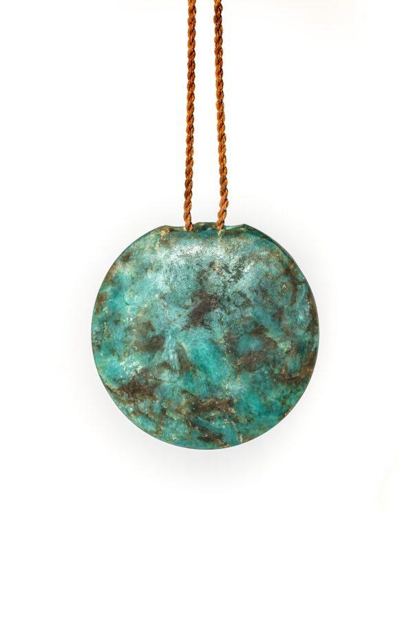 Aotea, nz made, jade, pounamu, stone pendant,stone necklace, gemstone, maori stone