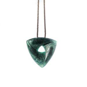 Aotea, moebius, stone carving, pounamu, gemstone, nz